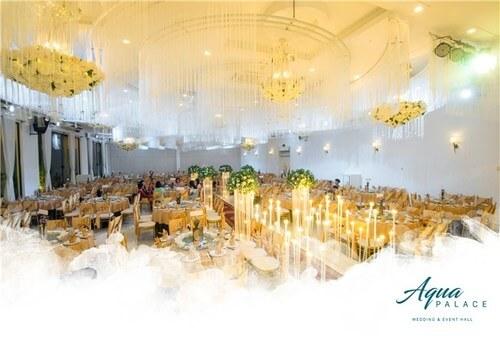 Top 15 Nhà hàng tiệc cưới sang trọng giá rẻ tại TPHCM - hình ảnh 9