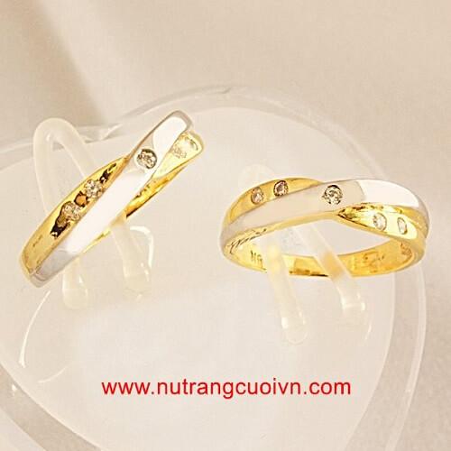 Top 3 địa chỉ đặt nhẫn cưới đẹp tại TPHCM - hình ảnh 1