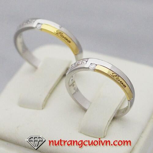 Top 3 địa chỉ đặt nhẫn cưới đẹp tại TPHCM - hình ảnh 2