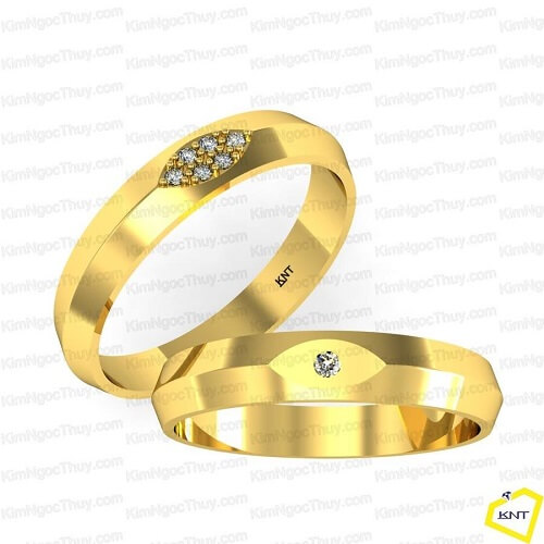Top 3 địa chỉ đặt nhẫn cưới đẹp tại TPHCM - hình ảnh 4
