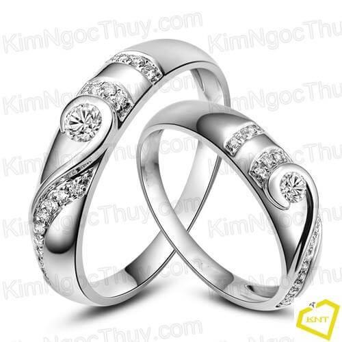 Top 3 địa chỉ đặt nhẫn cưới đẹp tại TPHCM - hình ảnh 5