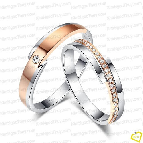 Top 3 địa chỉ đặt nhẫn cưới đẹp tại TPHCM - hình ảnh 6
