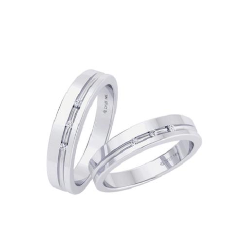 Top 3 địa chỉ đặt nhẫn cưới đẹp tại TPHCM - hình ảnh 8
