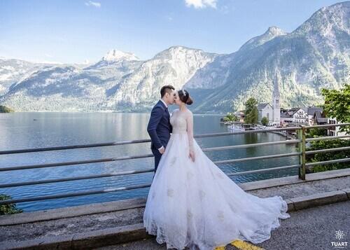 Top 3 studio chụp ảnh cưới đẹp tại Hà Nội - hình ảnh 1