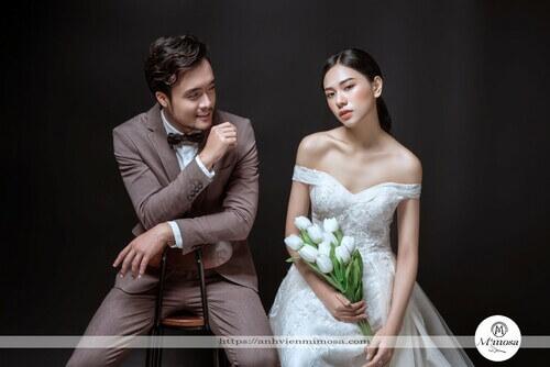 Top 3 studio chụp ảnh cưới đẹp tại Hà Nội - hình ảnh 3