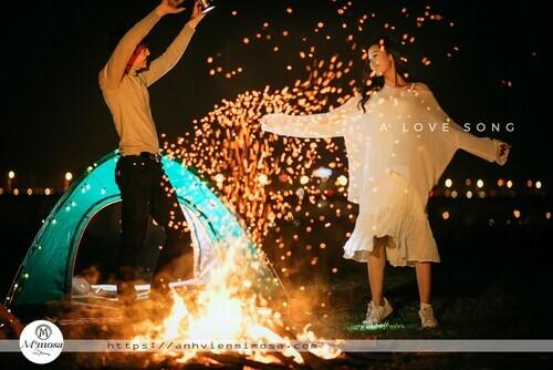 Top 3 studio chụp ảnh cưới đẹp tại Hà Nội - hình ảnh 4