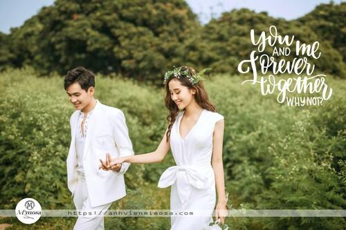 Top 3 studio chụp ảnh cưới đẹp tại Hà Nội - hình ảnh 5