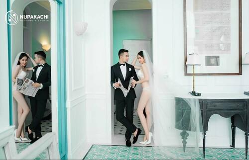 Top 3 studio chụp ảnh cưới đẹp tại Hà Nội - hình ảnh 6
