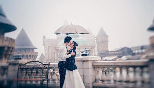 Top 5 địa chỉ cho thuê áo cưới đẹp giá rẻ tại Đà Lạt - hình ảnh 1