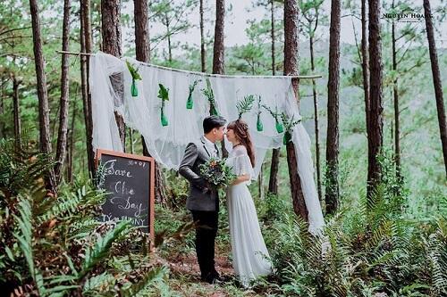 Top 5 địa chỉ cho thuê áo cưới đẹp giá rẻ tại Đà Lạt - hình ảnh 3