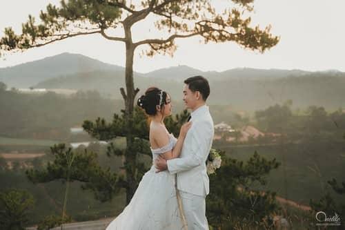 Top 5 thương hiệu chụp ảnh cưới tên tuổi ở Việt Nam - hình ảnh 1