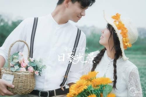 Top 5 thương hiệu chụp ảnh cưới tên tuổi ở Việt Nam - hình ảnh 2