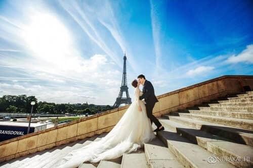 Top 5 thương hiệu chụp ảnh cưới tên tuổi ở Việt Nam - hình ảnh 4