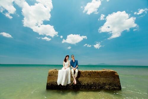 Top 8 địa điểm chụp ảnh cưới hút hồn ở miền Trung - hình ảnh 1