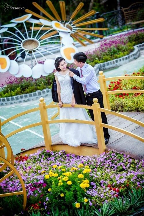 Top 8 địa điểm chụp ảnh cưới hút hồn ở miền Trung - hình ảnh 3