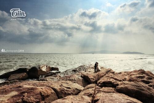 Top 8 địa điểm Chụp ảnh Cưới 'hút Hồn' ở Miền Trung