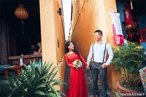 Top 9 studio chụp ảnh cưới ở Hội An đẹp điên đảo - hình ảnh 2