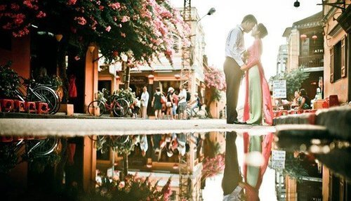Top 9 studio chụp ảnh cưới ở Hội An đẹp điên đảo - hình ảnh 4