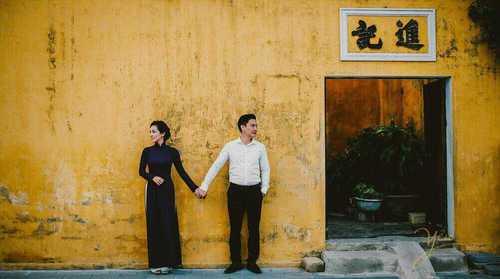 Top 9 studio chụp ảnh cưới ở Hội An đẹp điên đảo - hình ảnh 6