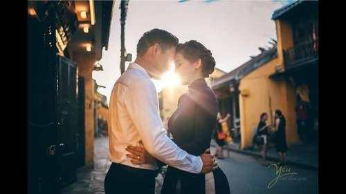 Top 9 studio chụp ảnh cưới ở Hội An đẹp điên đảo - hình ảnh 8