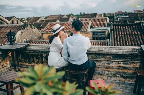 Top 9 studio chụp ảnh cưới ở Hội An đẹp điên đảo - hình ảnh 9