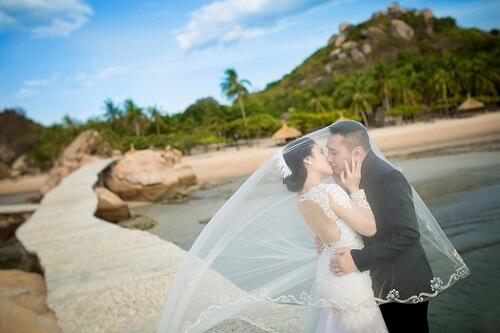 Tuyệt chiêu để có bộ ảnh cưới ý nghĩa, tiết kiệm - hình ảnh 7