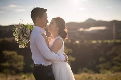 Uyên ương TPHCM chụp ảnh cưới có '1-0-2' ở sân golf - hình ảnh 20