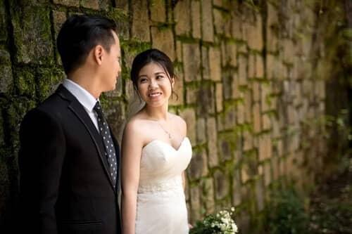 Uyên ương TPHCM chụp ảnh cưới có '1-0-2' ở sân golf - hình ảnh 24