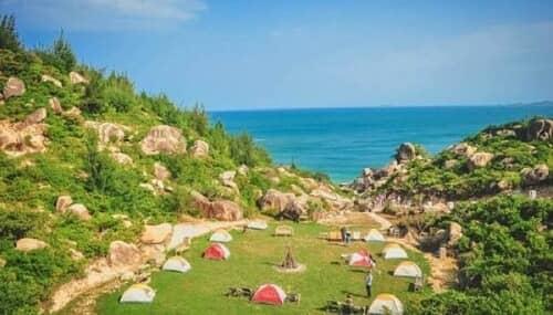 Những địa điểm chụp ảnh cưới đẹp nhất tại Ninh Thuận Quy Nhơn - hình ảnh 2