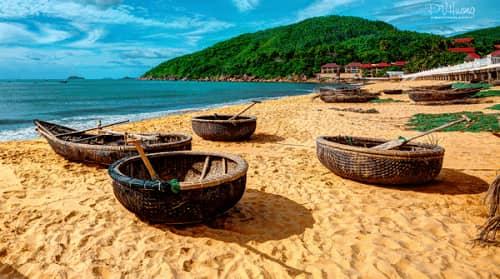 Những địa điểm chụp ảnh cưới đẹp nhất tại Ninh Thuận Quy Nhơn - hình ảnh 7