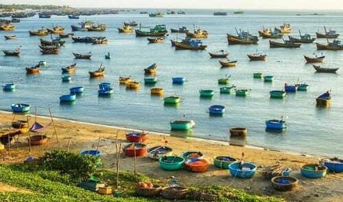 Những địa điểm chụp ảnh cưới đẹp nhất tại Phan Thiết Bình Thuận - hình ảnh 1