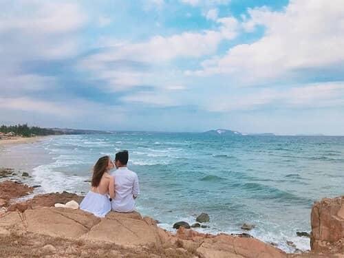 Những địa điểm chụp ảnh cưới đẹp nhất tại Phan Thiết Bình Thuận - hình ảnh 5