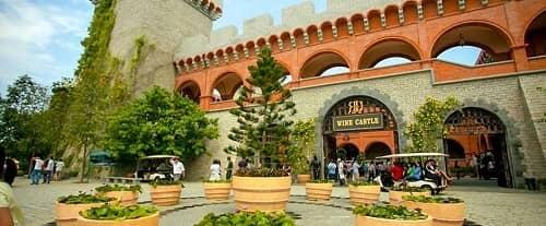 Những địa điểm chụp ảnh cưới đẹp nhất tại Phan Thiết Bình Thuận - hình ảnh 7
