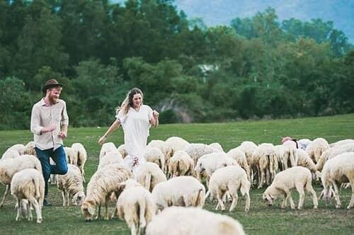 Những địa điểm chụp ảnh cưới đẹp nhất tại Bà Rịa Vũng Tàu - hình ảnh 5