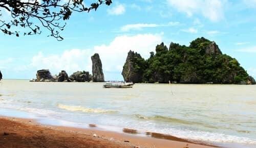 Những địa điểm chụp ảnh cưới đẹp nhất tại Kiên Giang - hình ảnh 4