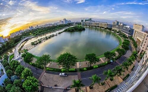 Những địa điểm chụp ảnh cưới đẹp nhất tại thành phố hồ chí minh - hình ảnh 6
