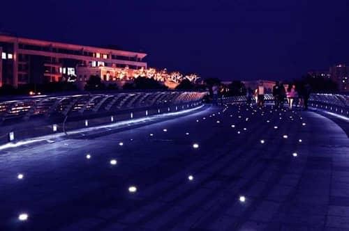 Những địa điểm chụp ảnh cưới đẹp nhất tại thành phố hồ chí minh - hình ảnh 7