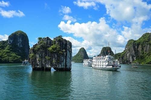 Những địa điểm chụp ảnh cưới đẹp nhất tại Quảng Ninh - hình ảnh 5