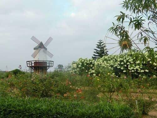 Những địa điểm chụp ảnh cưới đẹp nhất tại Hà Nội - hình ảnh 2