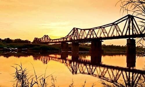 Những địa điểm chụp ảnh cưới đẹp nhất tại Hà Nội - hình ảnh 8