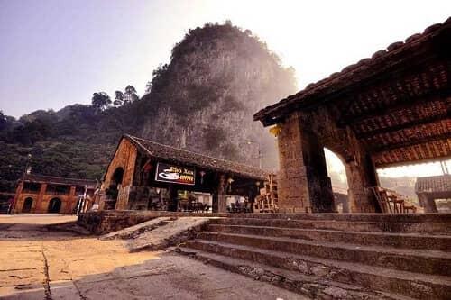 Những địa điểm chụp ảnh cưới đẹp nhất tại Hà Giang - hình ảnh 2