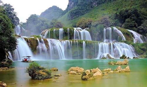 Những địa điểm chụp ảnh cưới đẹp nhất tại Cao Bằng - hình ảnh 1