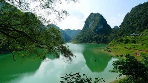 Những địa điểm chụp ảnh cưới đẹp nhất tại Cao Bằng - hình ảnh 3