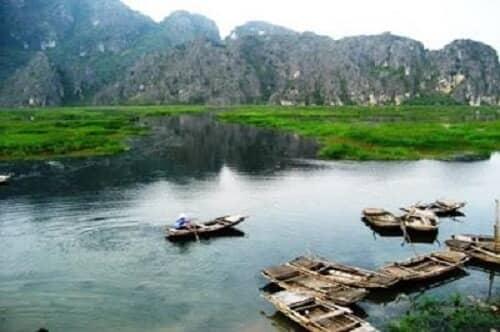 Những địa điểm chụp ảnh cưới đẹp nhất tại Yên Bái - hình ảnh 4