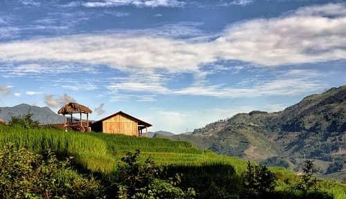 Những địa điểm chụp ảnh cưới đẹp nhất tại Mai Châu Hòa Bình - hình ảnh 4