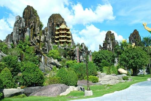 Những địa điểm chụp ảnh cưới đẹp nhất tại Đà Nẵng - hình ảnh 8