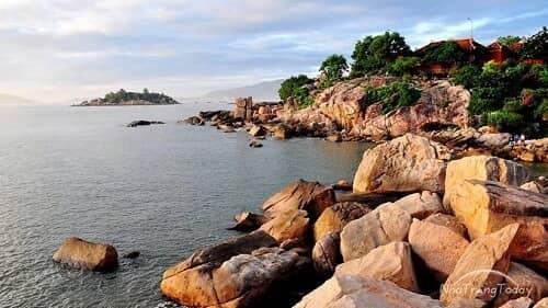 Những địa điểm chụp ảnh cưới đẹp nhất tại Nha Trang - hình ảnh 1