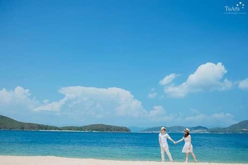 Những địa điểm chụp ảnh cưới đẹp nhất tại Nha Trang - hình ảnh 2