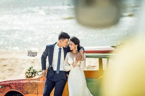 Top 30 studio chụp ảnh cưới đẹp nhất quận Phú Nhuận TPHCM - hình ảnh 15