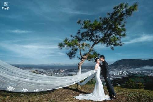 Top 30 studio chụp ảnh cưới đẹp nhất quận Phú Nhuận TPHCM - hình ảnh 17